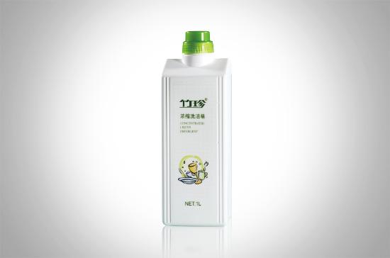 竹珍®浓缩洗洁精